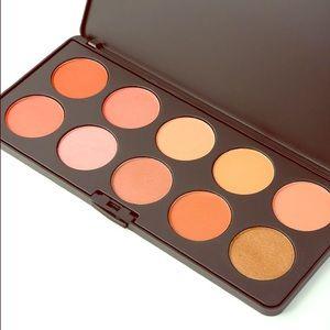 ❤️💄 BH Cosmetics Nude Blush Palette